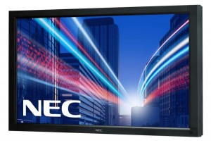 Tablica interaktywna NEC MultiSync V651 TM (MultiTouch)