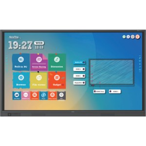 Monitor interaktywny Newline TruTouch TT-7518RS 75""